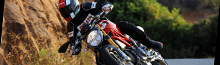 Motorcycle Accident Management
